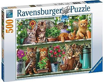 Ravensburger Puzzle para Adultos 14824 Ravensburger 14824 de ...