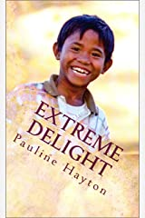 EXTREME DELIGHT: and Other Strories Kindle Edition