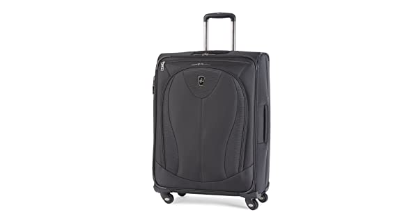 Amazon Cambodia Shopping On Ship To Overseas From The USA Fado168Atlantic Luggage Ultra Lite 3 25 Inch Expandable