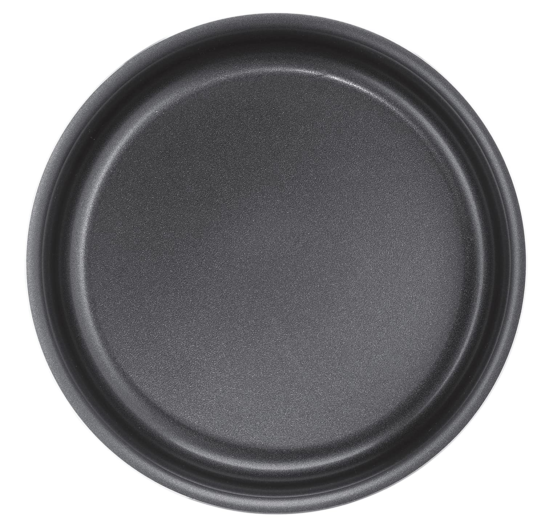 diam/ètre 16 cm Tefal l2312802 Ingenio Elegance Casserole en aluminium noir