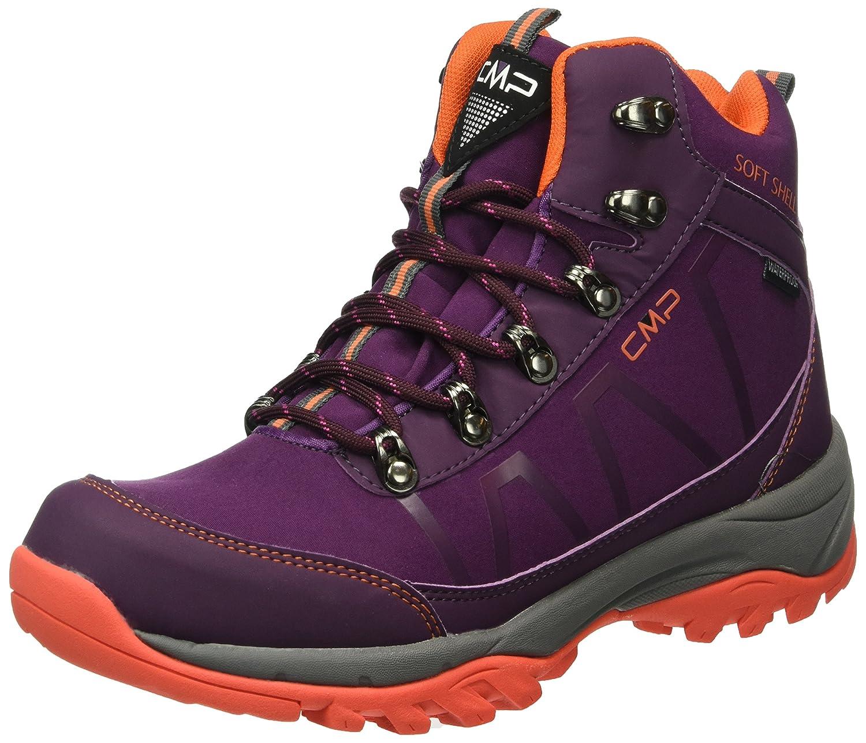 CMP Damen Soft Naos Wp Trekking-& Wanderstiefel
