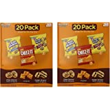 Keebler FURily Cookie and Cheez-It Variety Pack (Packaging May Vary), 20 Count (2 Pack)
