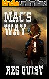 Mac's Way (English Edition)