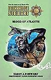 Lethbridge-Stewart: Blood of Atlantis (Lethbridge Stewart Adventure 9)