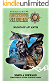 Lethbridge-Stewart: Blood of Atlantis