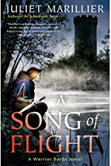 A Song of Flight (Warrior Bards Book 3) Kindle Edition