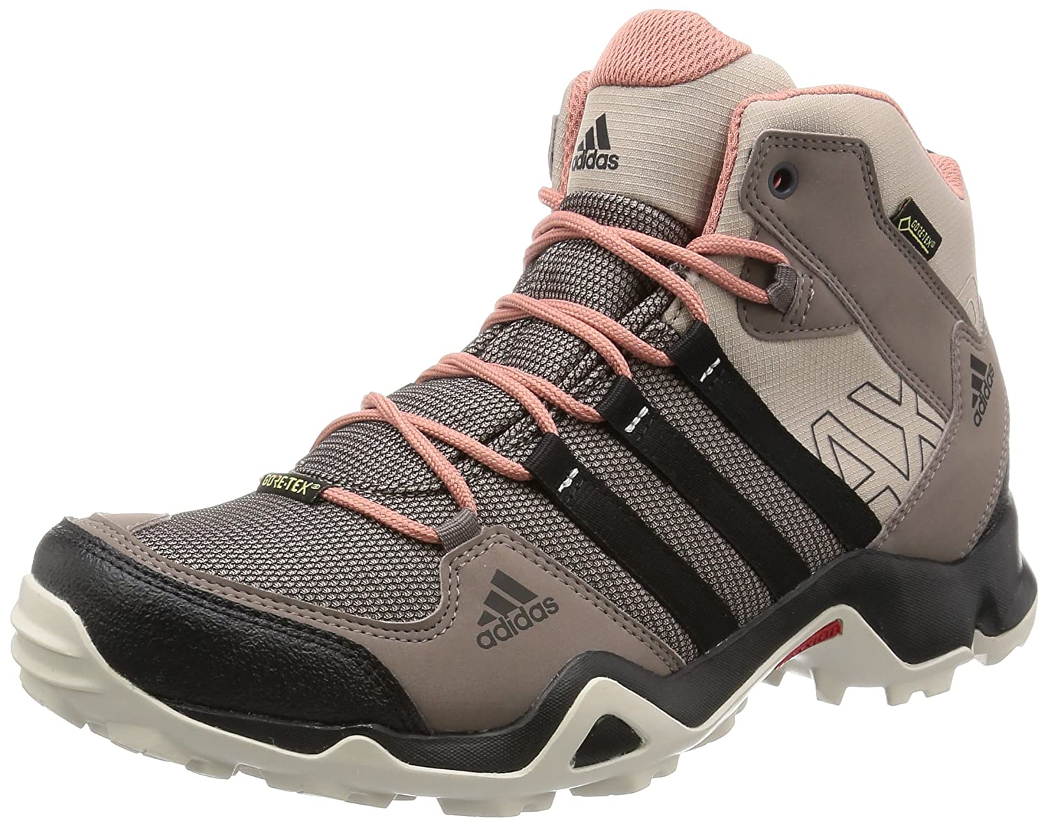 112c97776627 adidas AX2 MID GTX W Boots for Women