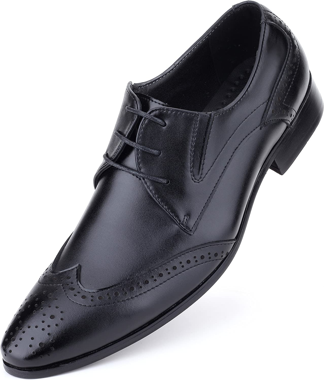 best sneakers arriving good selling Amazon.com | Mens Oxford Shoes Formal Leather Mens Dress Shoes ...