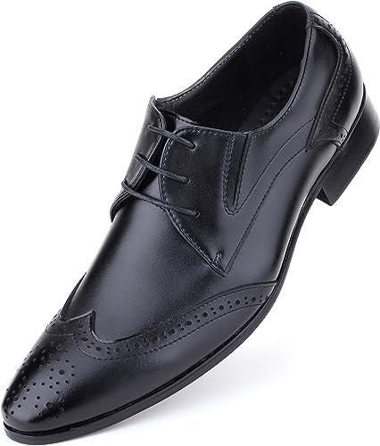 100% True Men's Shoes Men's Dress Shoes