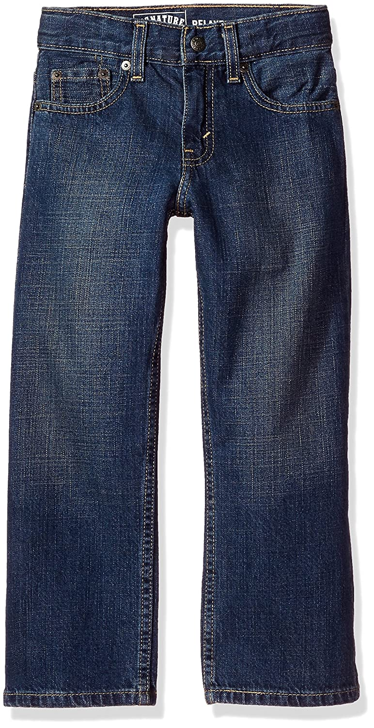 Signature by Levi Strauss & Co. Gold Label. Big Boys' Relaxed 97819