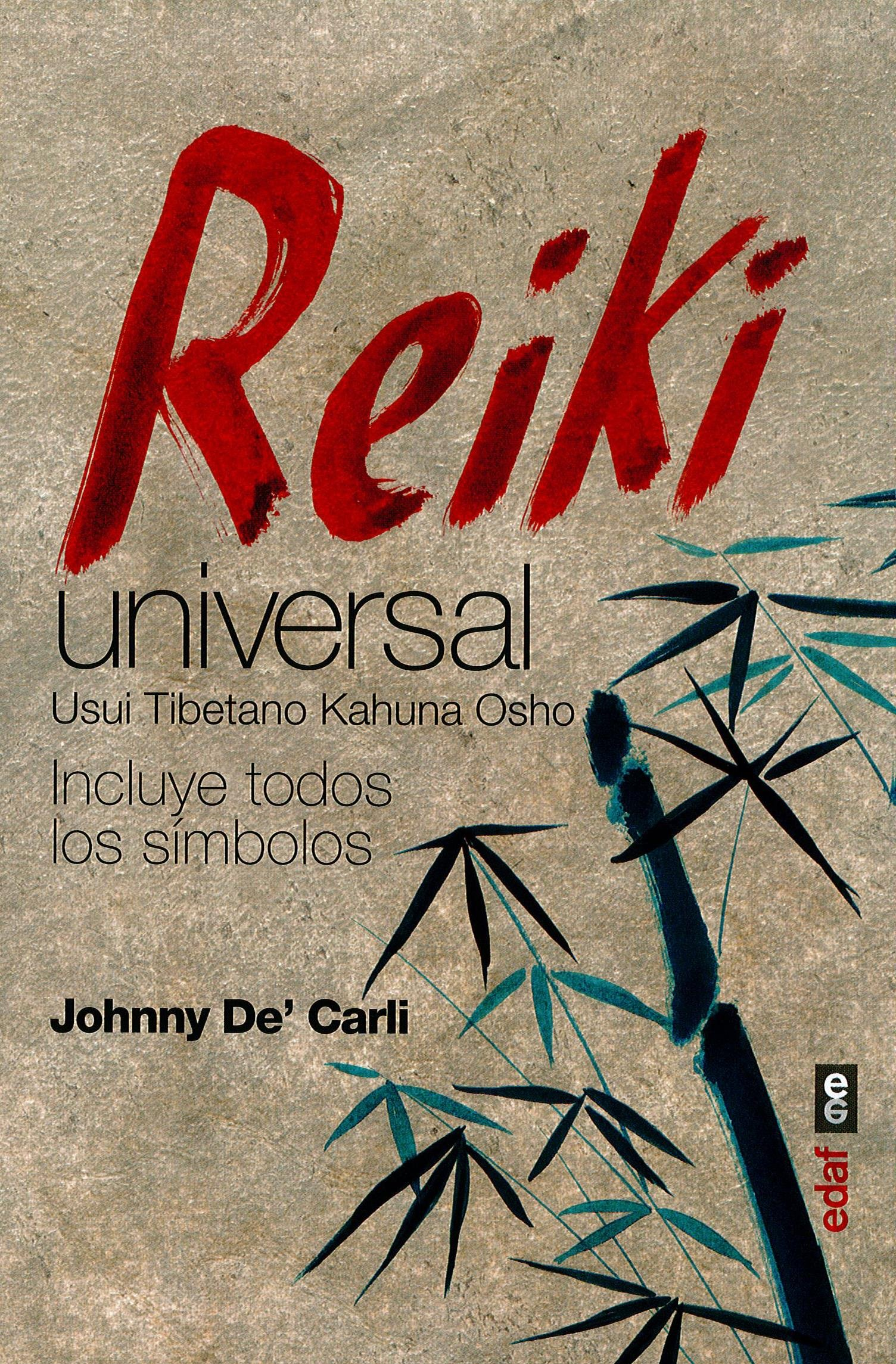 Download Reiki universal (Spanish Edition) pdf epub