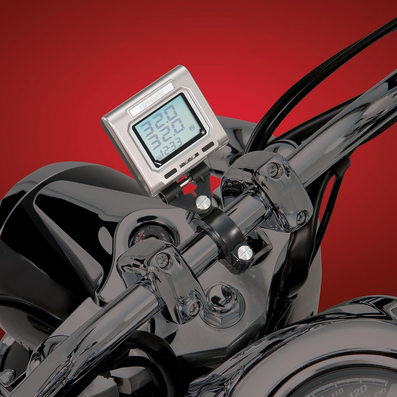 TireGard 13-318 Handlebar Mount Tire Pressure Monitoring System