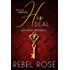 His Deal (Lock and Key Series Book 2)
