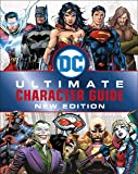 DC Comics Ultimate Character Guide: New Edition