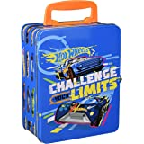Theo Klein 2883 - Hot Wheels Cars Collecting Case (for 18 Cars)-Package May Vary