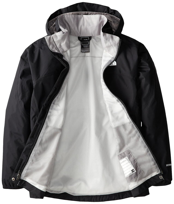 Giacca Unisex Bambino T0CM94 Abbigliamento da esterno The North Face G Resolve Reflective Abbigliamento sportivo