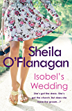 Isobel's Wedding: A bride-to-be's worst nightmare…