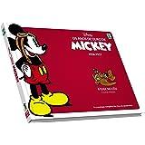 Os Anos de Ouro de Mickey. A Ilha no Céu