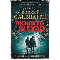 Troubled Blood (A Cormoran Strike Novel, Band 5)