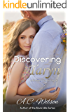 Discovering Taryn (Levi & Taryn Book 1)