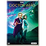 Doctor Who: The Peter Capaldi Collection