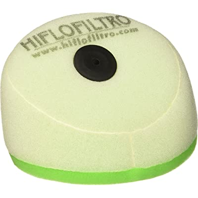 Hiflofiltro HFF1011 Dual Stage Racing Foam Air Filter: Automotive