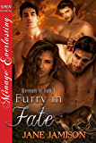 Furry in Fate [Werecats of Fate 1] (Siren Publishing Menage Everlasting)