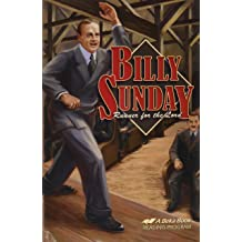 billy sunday runner for the lord