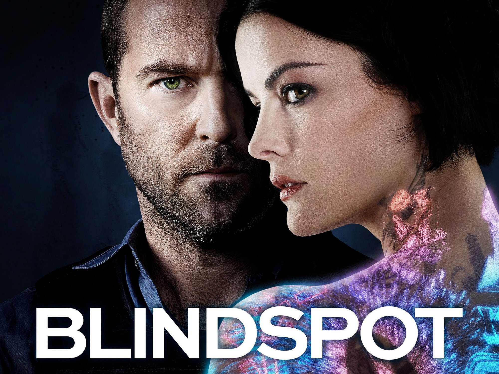 Amazoncom Watch Blindspot Season 3 Prime Video