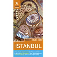 Pocket Rough Guide Istanbul (Pocket Rough Guides)