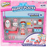 Happy Places Shopkins Dreamy Bear Welcome Pack by Happy Places