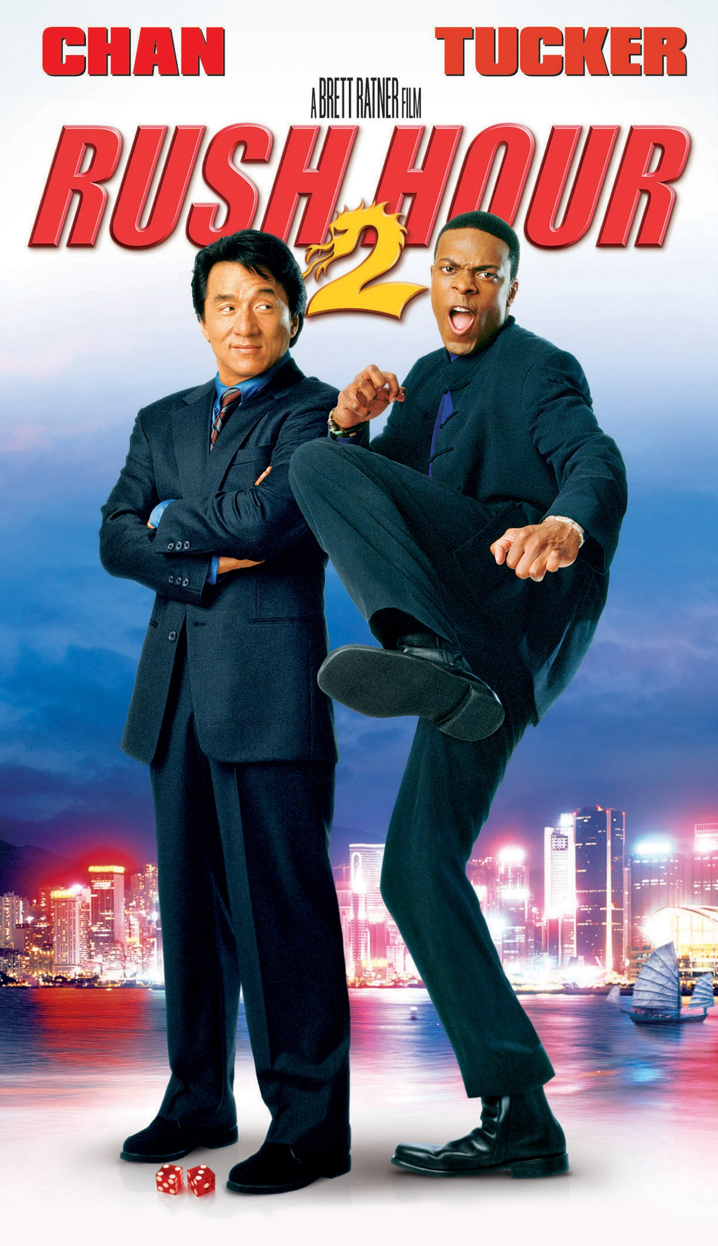 Watch Rush Hour 2 Prime Video