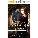 Sword of Trust (Winds of Change Book 2)