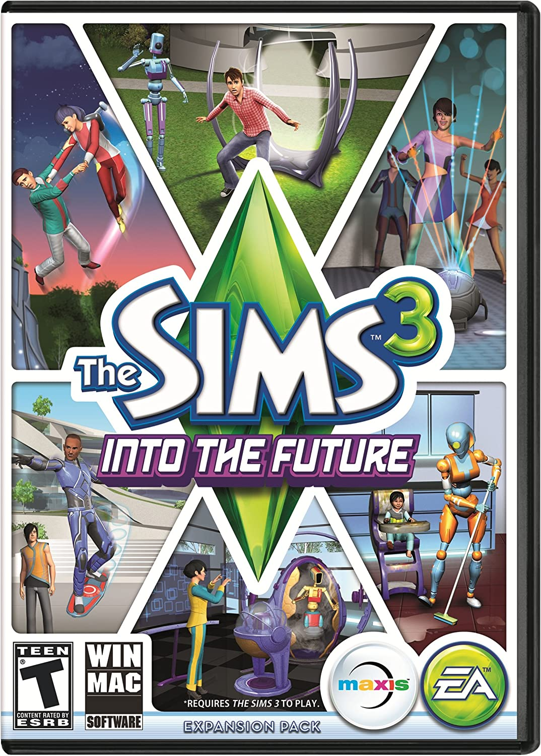 How to install the sims 3 starter pack on pc - How To Install The Sims 3 Starter Pack On Pc 45