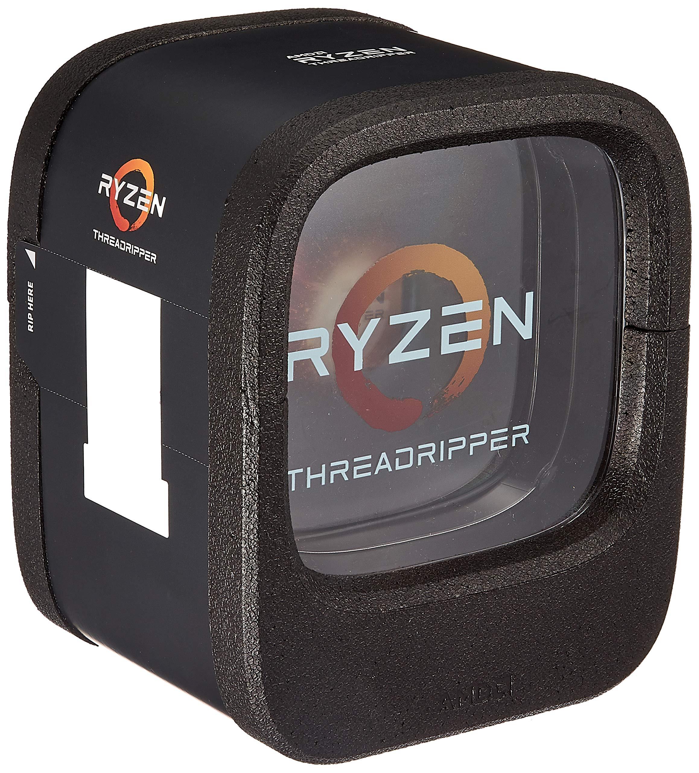 AMD Ryzen Threadripper 1950X (16-core/32-thread) (YD195XA8AE
