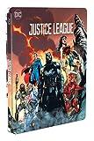 Justice League Steelbook 2 - Esclusiva Amazon Geek Mix (Blu-Ray)
