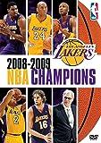 NBA Champions 2008-2009 Los Angeles Lakers