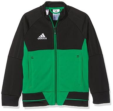 adidas Kinder Tiro 17 Trainingsjacke: : Bekleidung