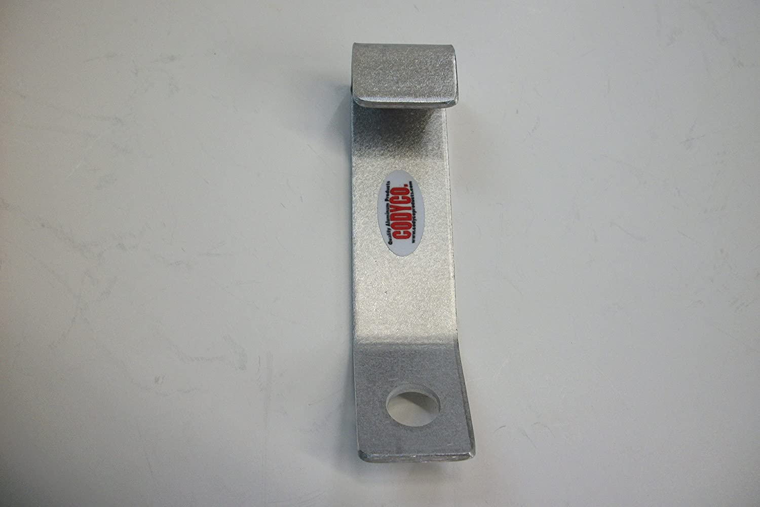 CODYCO ALUMINUM SECURITY OVERBEND LOCK BRACKET MADE TO FIT RTIC 45 /& 65 COOLER