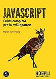 Javascript: Guida completa per lo sviluppatore