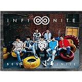 BEST OF INFINITE(初回限定盤A)(Blu-ray Disc付)