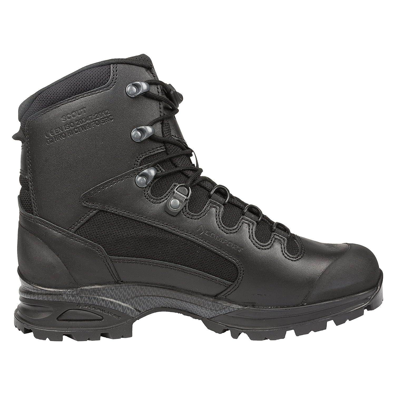 Haix Stiefel Stiefel Stiefel Scout II schwarz B0732TDS2Q d3707b