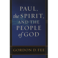 Paul, the Spirit, and the People of God (English Edition)