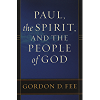 Paul, the Spirit, and the People of God