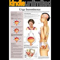 Urge Incontinence e-chart: Full illustrated (English Edition)