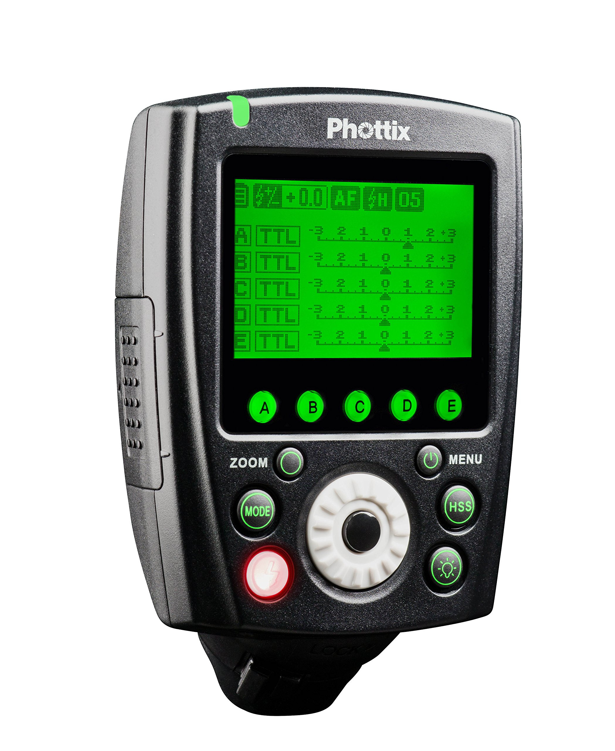 Phottix Odin II TTL Wireless Flash Trigger for Canon - Transmitter Only (PH89074)