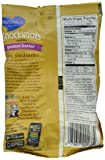 Barbara's Bakery Snackimals Cookies, Peanut Butter, 2.125 Ounce