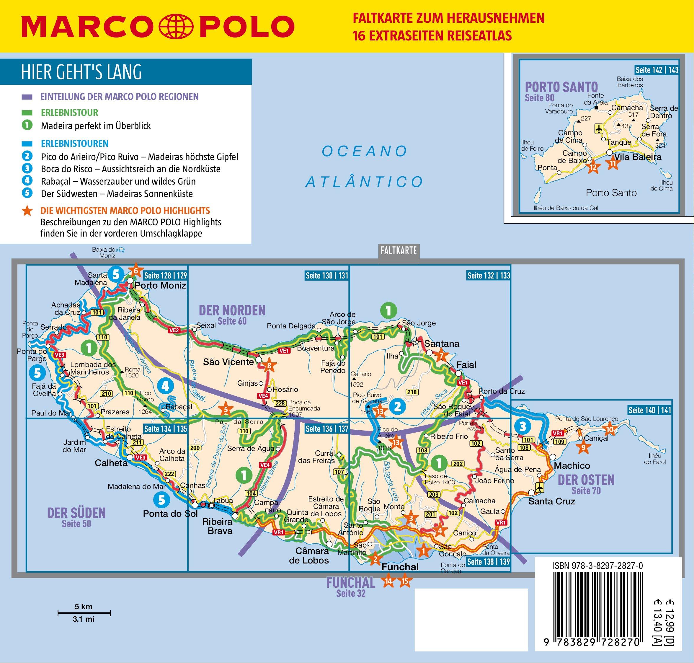 Die abenteuerliche reise marco polo ebook image marco polo reisefhrer madeira porto santo reisen mit