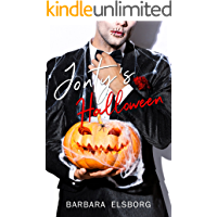 Jonty's Halloween (Unfinished Business)