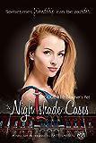 Teacher's Pet: Episode Ten: The Nightshade Cases